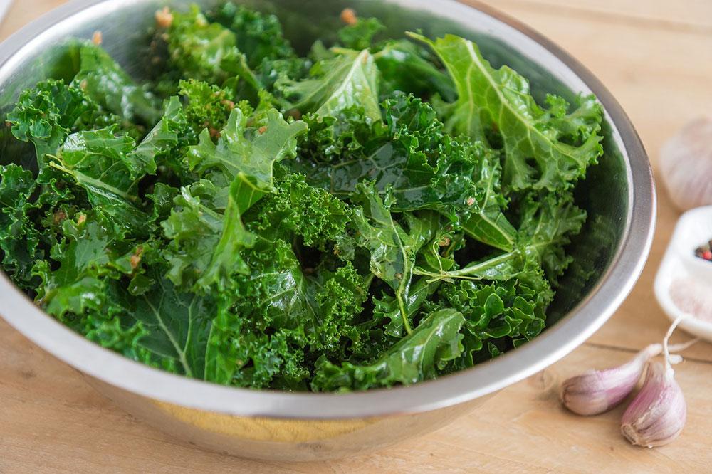 Jarmuż – niedoceniane warzywo