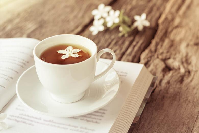 10 powodów, dla których warto pić herbatę z czystka