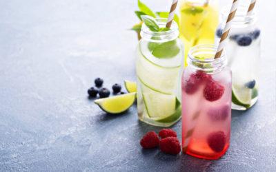 Co pić, a czego nie pić w czasie upałów
