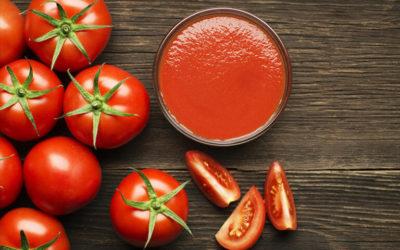 Pomidory i ich wartości odżywcze