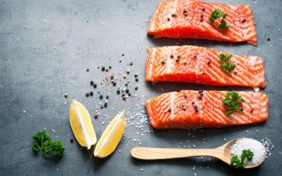 Chude mięsa, a tłuste ryby, czyli o co tu chodzi?
