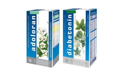 Biovitalium – Receptury dr Różańskiego