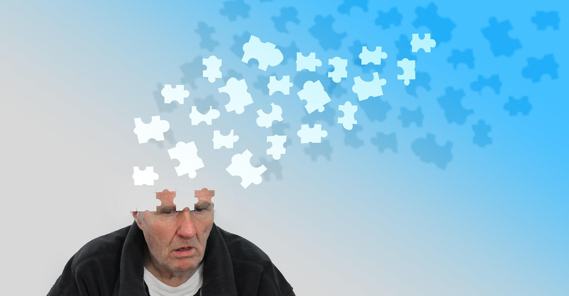 Chorobę Alzheimera wyleczymy w przyszłości antybiotykiem?