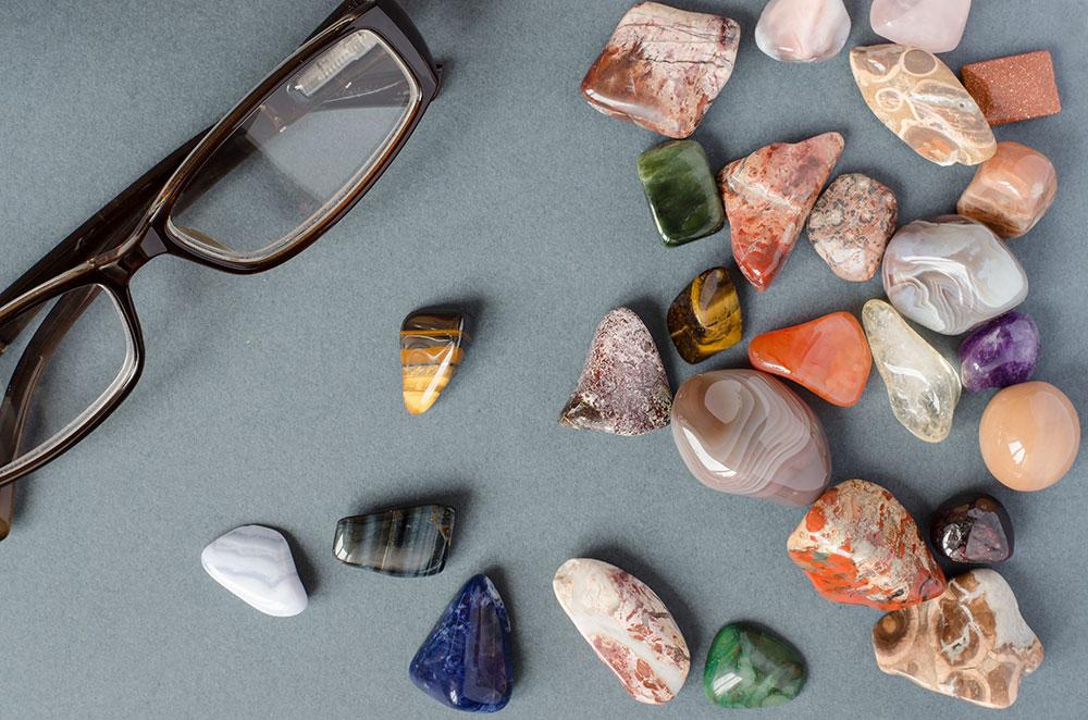 Malachit – kamień równowagi