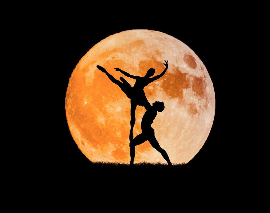 Księżycowa gimnastyka dla każdego