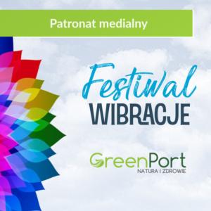 festiwal wibracje greenport