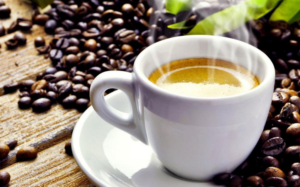 Kawa najlepiej smakuje rankiem?