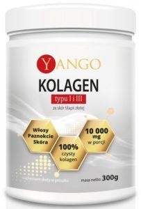 yango kolagen rybi typu i i iii wlosyskora 300g