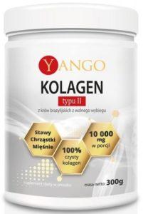 yango kolagen typu ii stawy chrzastki miesnie300