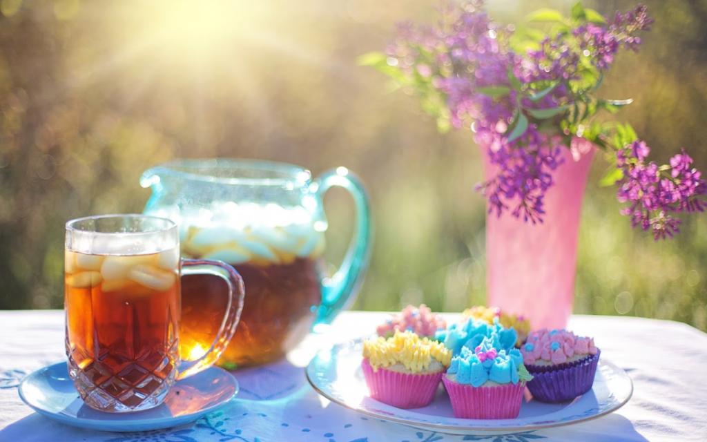 W jakiej temperaturze parzyć herbatę?