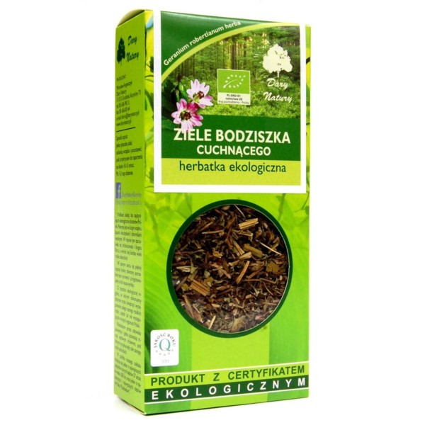 bodziszek cuchnacy ziele 25g