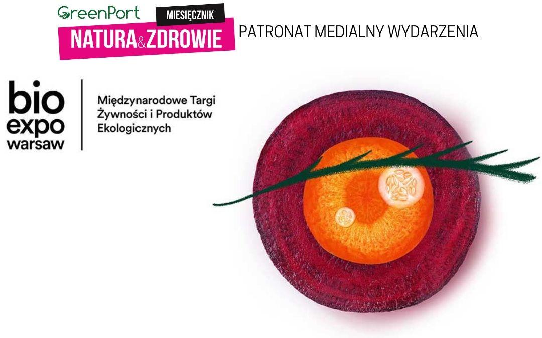 Warsaw BIOEXPO 2019 – Międzynarodowe Targi Żywności i Produktów Ekologicznych