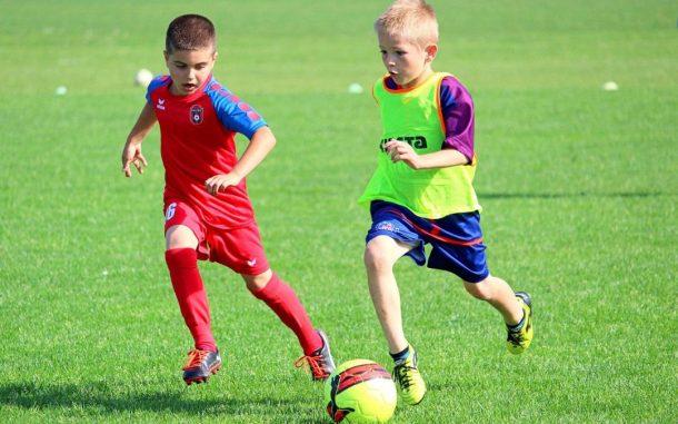 Sport a lepsze wyniki w nauce