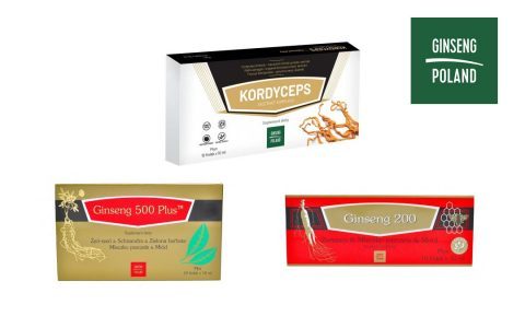 Ginseng Poland w GreenPort24.pl