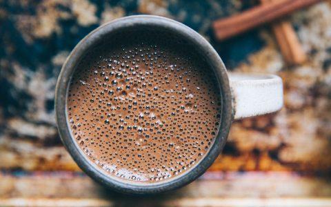 """Ceremonialne kakao – """"Napój Bogów"""""""