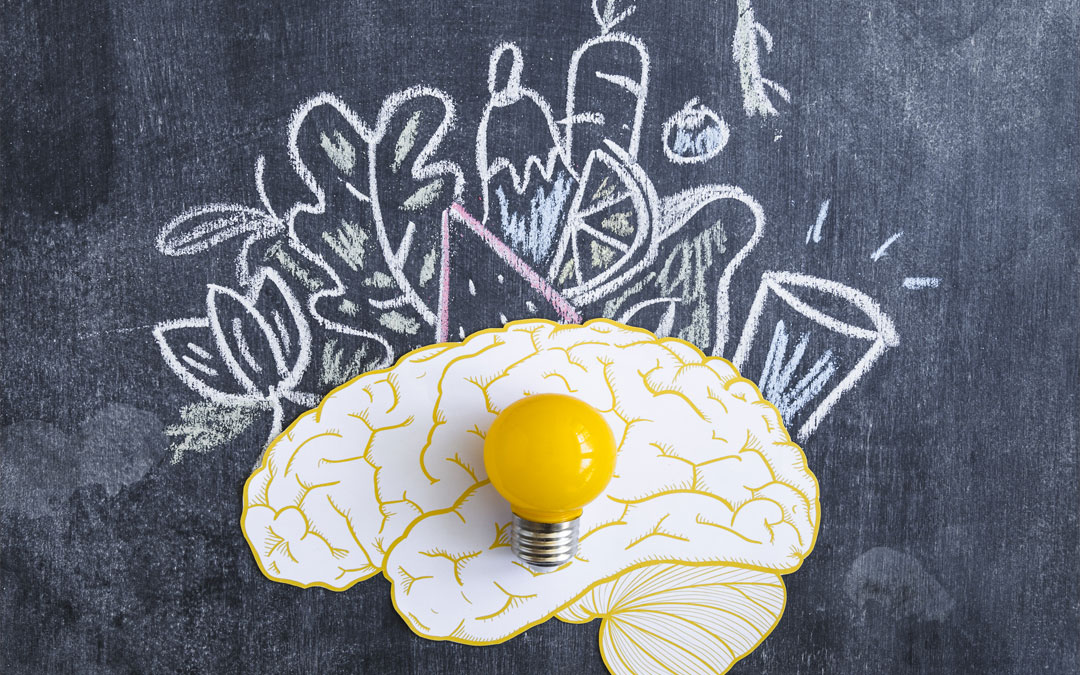Dieta dla mózgu- zagrożenia diety roślinnej