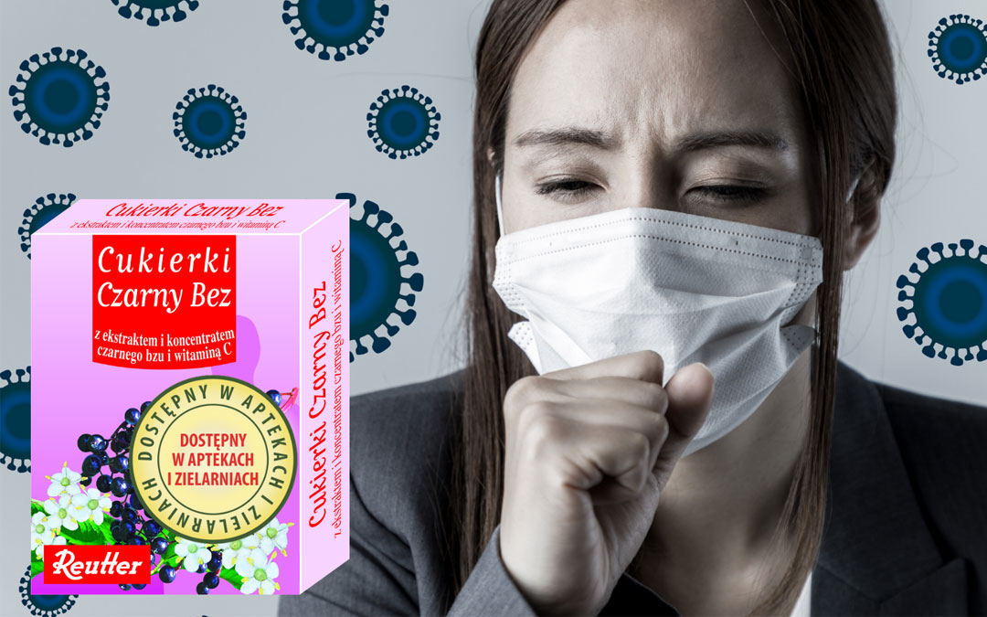 Wspieraj swoją odporność przed wirusami!