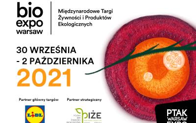 BIOEXPO Warsaw – Wielkie Święto Branży Bio